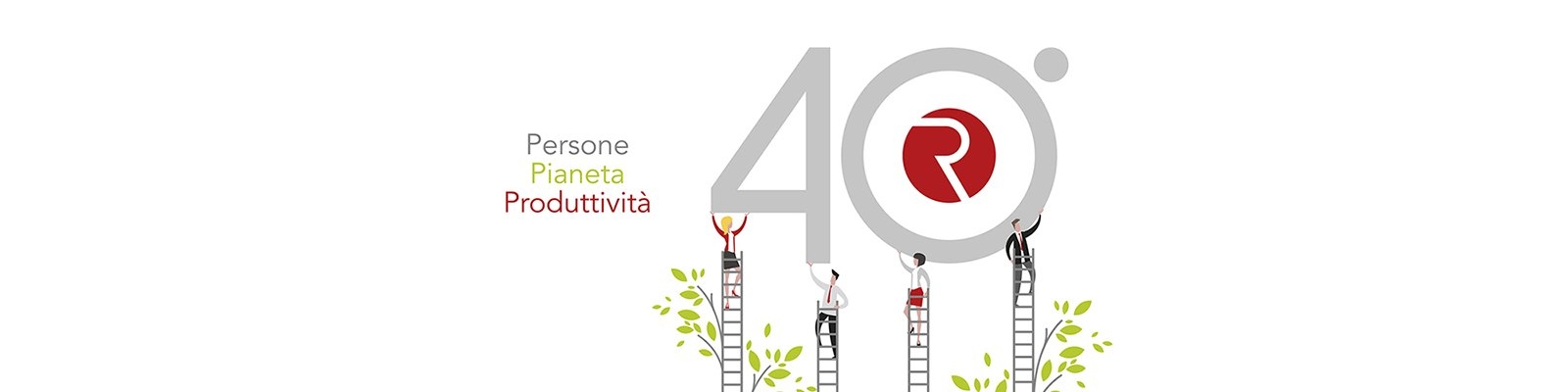 40 anni Ress Multiservices