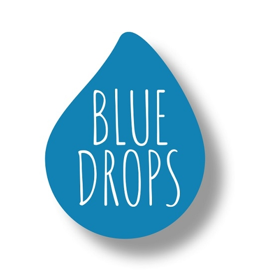 BLUE DROPS: Schwimmbad-Wartung
