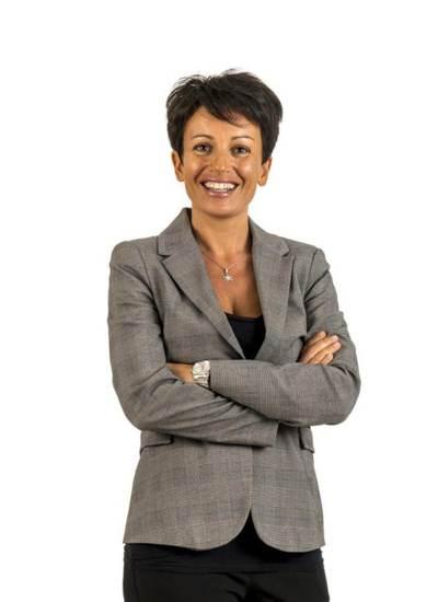 Francesca Bonvecchio
