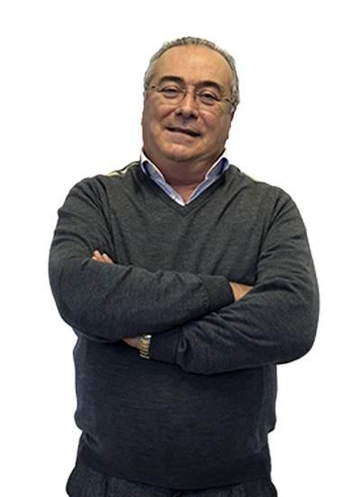 Giancarlo Pedaci